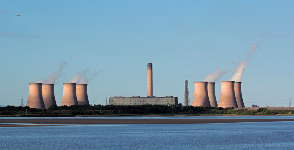 Fiddlers Ferry
